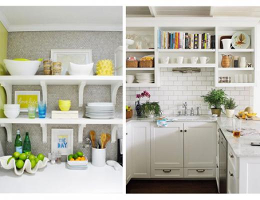 Cómo elegir azulejos para tu cocina Evoque