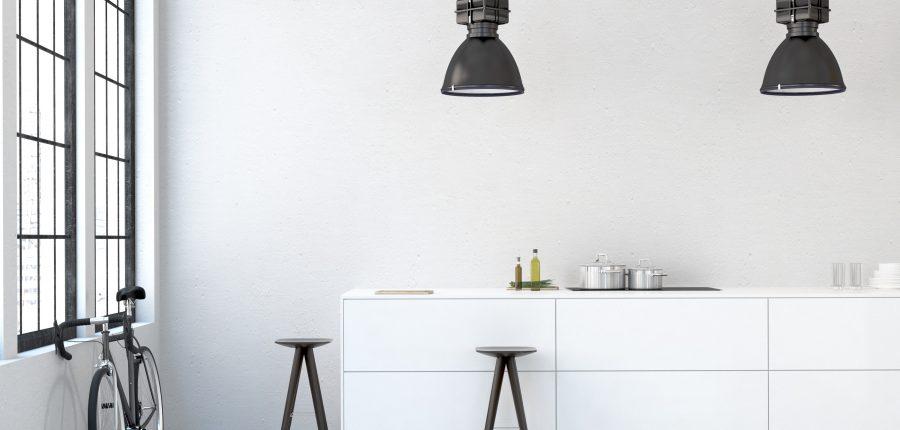 ¡Desde Studio Evoque Córdoba te asesoramos como iluminar tu cocina!.