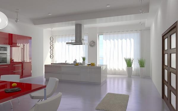 ¿Cómo elegir una cocina contemporánea?