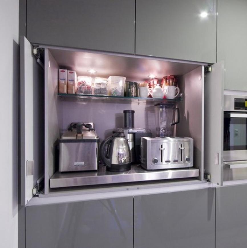 Pequeños pero imprescindibles en nuestra Cocina Evoque - Studio Evoque